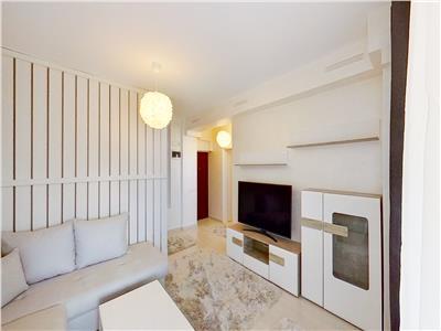 Apartament  2 camere de vanzare  Militari Residence - Rezervelor nr 56