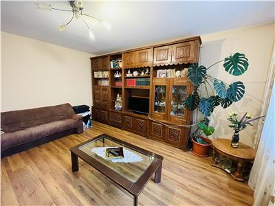 Inchiriere apartament 3 camere, decomandat, zona G.Doja, Ploiesti.