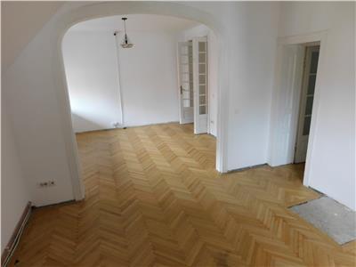 Apartament 5 camere 142 mp - Dorobanti - str. Madrid
