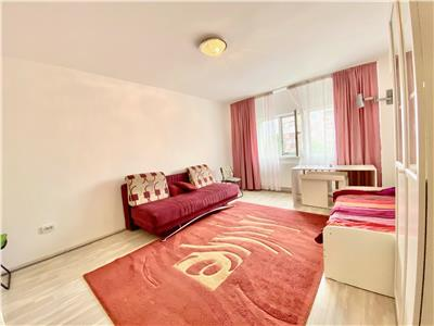 Apartament 3 camere, decomandat, 2 gr. sanitare, Malu Rosu, Ploiesti