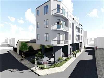 Apartament 3 camere nou Brancoveanu parcul Tineretului