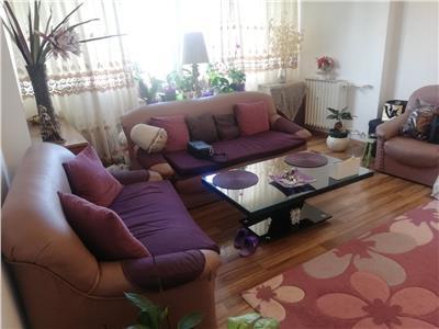 Apartament 3 camere, Campia Libertatii