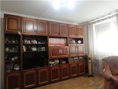 Apartament 3 camere, etaj 3/4, Campia Libertatii - Baba Novac