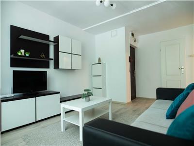Apartament cu 2 camere, Tineretului