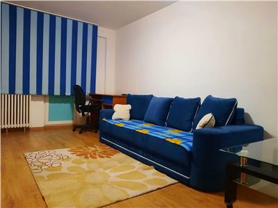 Apartament 2 camere Valea Ialomitei etaj 4 din 10