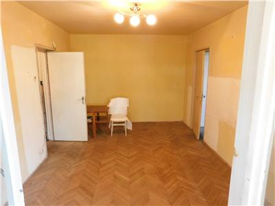 Apartament 2 camere e/4 - Baba Novac - Metrou Dristor