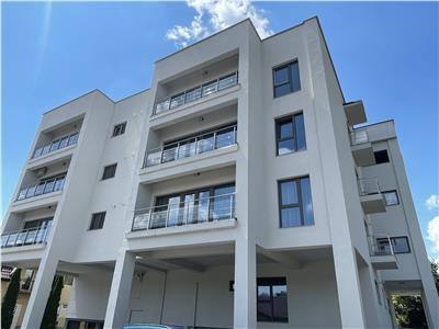 Apartament de vanzare cu 2 camere, in bloc nou, la 1,8 km de UMF
