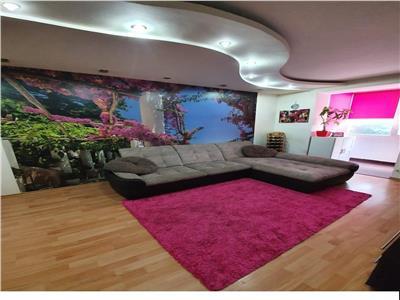 Apartament 3 camere impecabil zona Lacul Tei/Parcul Circului