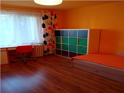 Apartament 3 camere metrou obor/calea mosilor