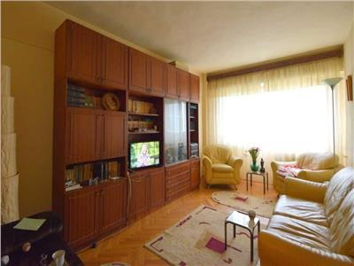 Apartament cu 4 camere, Iancului - Scoala 46
