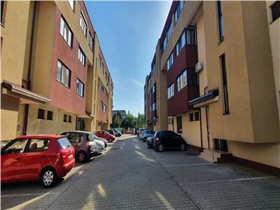 Vanzare apartament cu 2 camere pe strada  crinului in comuna rosu