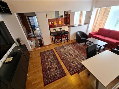 Apartament cu 3 camere, Aviatiei