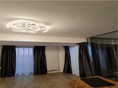 Apartament cu 3 camere, decomandat, Complex  Cloud 9, 2020