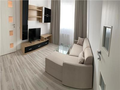 Inchiriere apartament renovat total Metrou Constantin Brancusi
