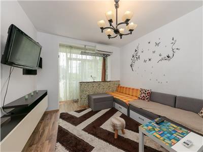 Inchiriere apartament 2 camere Metrou Constantin Brancusi