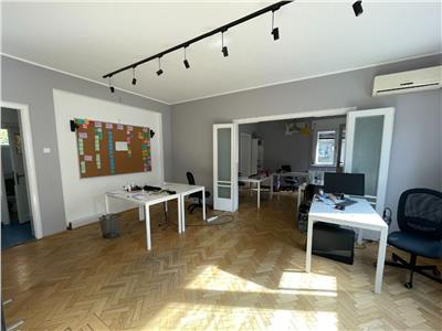 Etaj vila in dorobanti/capitale perfect pentru birouri spatios