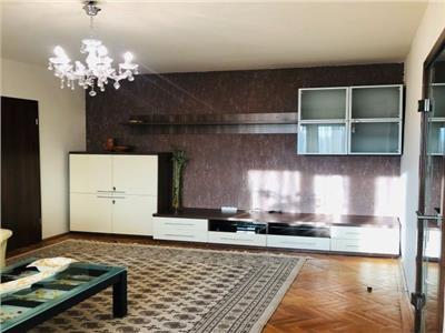 Apartament 4 camere  modern calea mosilor | centrala proprie | parcare