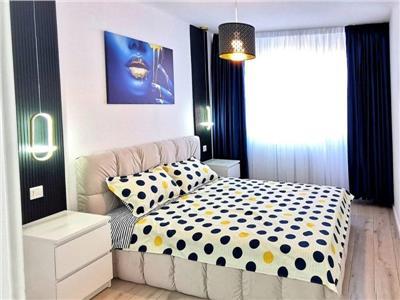 Apartament 2 camere, renovat lux, mobilat , basarabia, metrou muncii