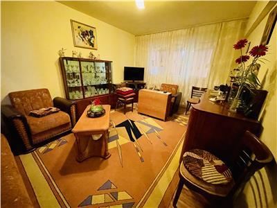 Vanzare apartament 2 camere, 62 mp,decomandat, zona Afi, Ploiesti.