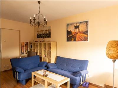 IDEAL INVESTITIE! Vanzare apartament 2 camere 13 septembrie-Marriott
