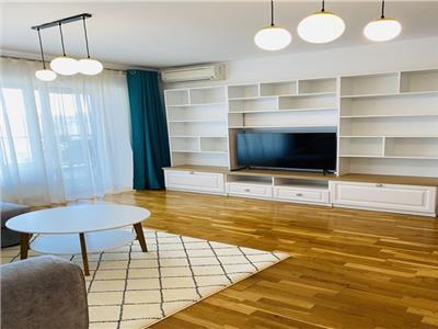 Apartament cu 2 camere, New Town Residence si loc de parcare