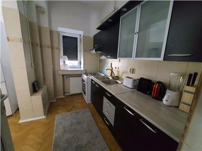 Apartament cu 2 camere pozitionat pe calea dorobanti