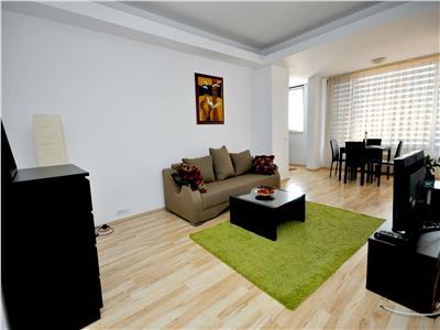 Inchiriere apartament 2 camere de LUX in zona Herastrau.
