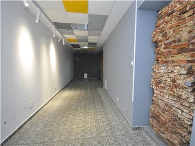 Inchiriere spatiu comercial  in zona Centrul Istoric Lipscani.