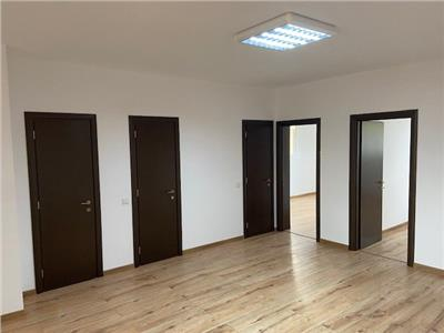 Etaj 2 in vila perfect pentru sediu firma Parcul Floreasca