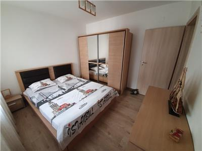 Inchiriere apartament 3 camere obor bloc nou loc parcare centrala