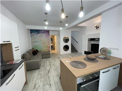 Apartament cu 3 camere de inchiriat, modern, zona Crinului