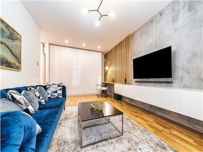 Inchiriez apartament 2 camere | Luxuria Residence, langa Romexpo