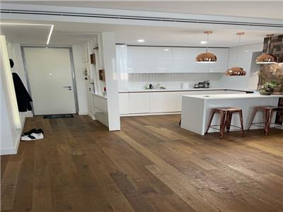 Apartament 2 camere Lux, Cortina Residence, Herastrau, Aviatie