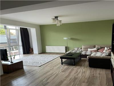 Inchiriere apartament 3 camere decomandat bloc nou mosilor / obor