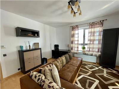 Inchiriere apartament 2 camere cochet Calea Vacaresti / Asmita Gardens