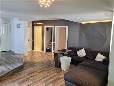 Apartament 3 camere+2 loc parcare subterane Dorobanti