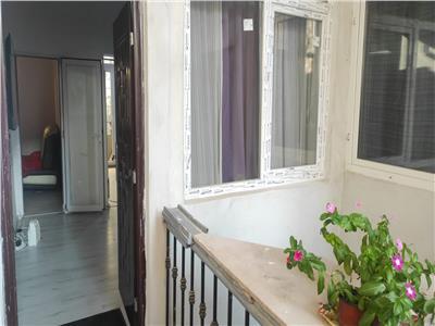 Apartament, Piata Matache, 3 camere, SU 73 mp