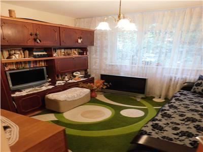 Apartament 3 camere P/4 - Liviu Rebreanu - Titan