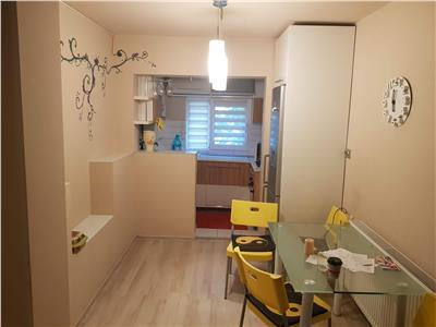Inchiriere apartament 2 camere Trgoviste