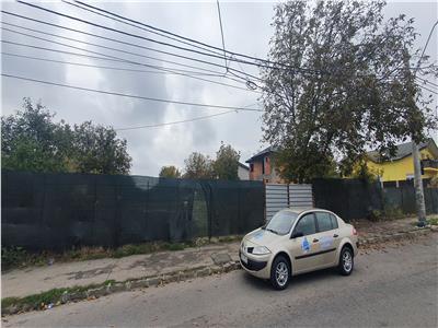 Vanzare Teren situat in  Giulesti ,cu Strada Calea Giulesti