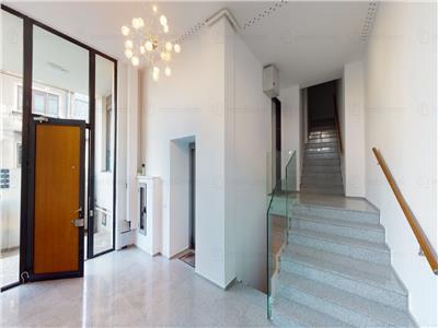 Apartament de lux, 5 camere, Piata Victoriei