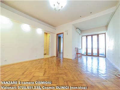 Vanzare apartament 2 camere CISMIGIU