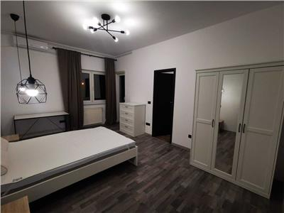 Apartament cu doua camere pe strada Hristo Botev