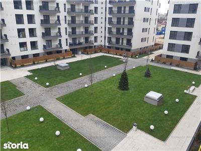 Apartament cu 2 camere, nou, in Arcadia Apartments Domenii