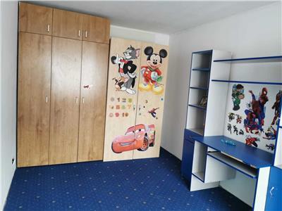 BL Timisoara AFI de vanzare apartament 3 camere Decomandat