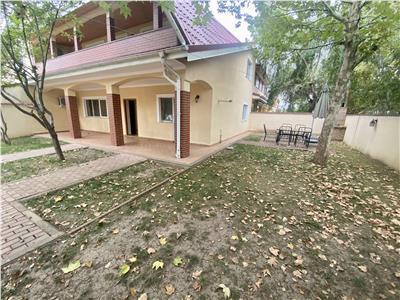 Inchiriere casa 4 camere, in Bucov, cartier Mica Roma