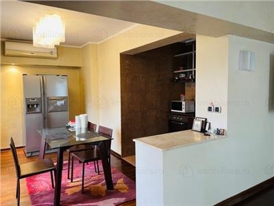 Apartament cu 3 camere, langa Unirii si Bulevardul Octavian Goga