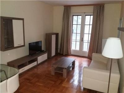 Apartament renovat complet cu centrala proprie Floreasca