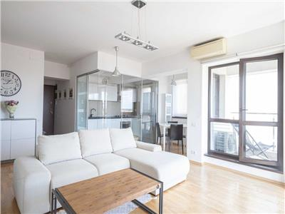 Apartament cu 2 camere in Green Vista Residence