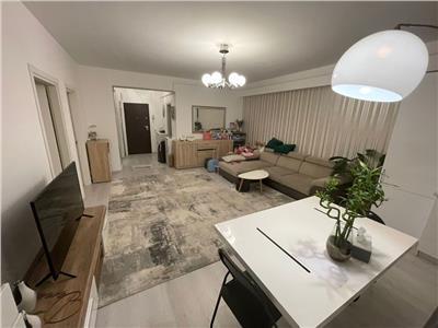 Apartament cu 2 camere, Strada Mihail Sebastian 136, Marriott